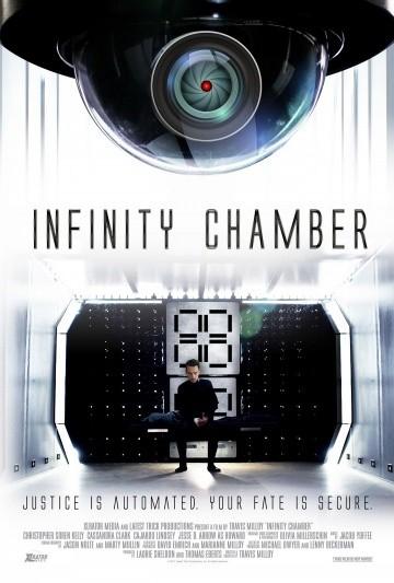Смотреть фильм Камера бесконечности