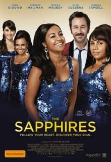 Смотреть фильм Сапфиры