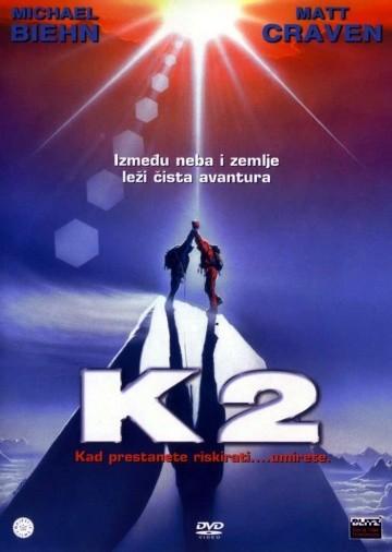 Смотреть фильм К2: Предельная высота