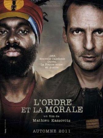 Смотреть фильм Порядок и мораль