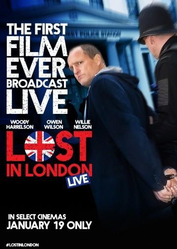 Смотреть фильм Потерявшийся в Лондоне