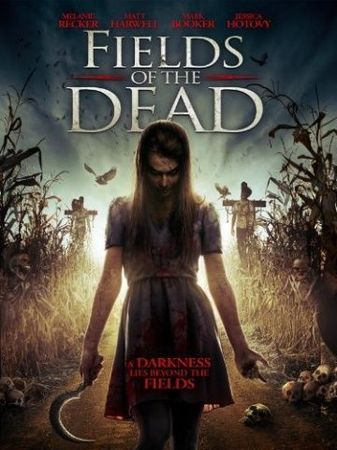 Смотреть фильм Поля живых мертвецов