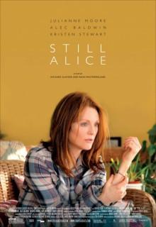 Смотреть фильм Все еще Элис