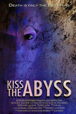 Смотреть фильм Поцеловать бездну