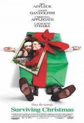 Смотреть фильм Пережить Рождество
