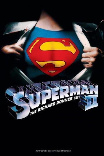 Смотреть фильм Супермен 2: Режиссерская версия