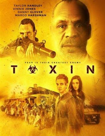 Смотреть фильм Токсин