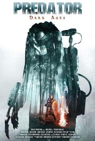 Смотреть фильм Хищник: Тёмные века