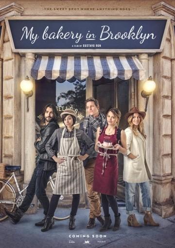 Смотреть фильм Моя пекарня в Бруклине