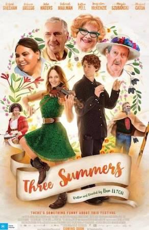 Смотреть фильм Три лета