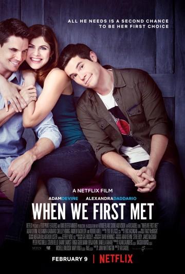 Смотреть фильм Когда мы познакомились