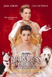 Смотреть фильм Как стать принцессой 2