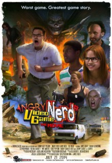 Смотреть фильм Злостный видеоигровой задрот: Кино