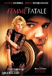 Смотреть фильм Роковая женщина