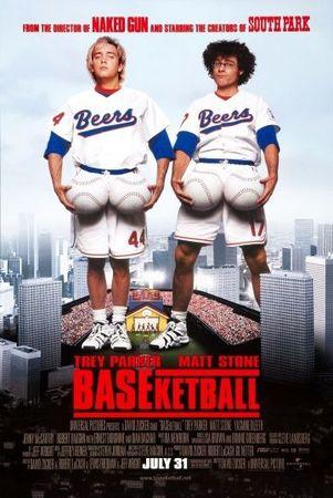 Смотреть фильм Бейскетбол