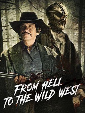 Смотреть фильм Из ада на Дикий Запад