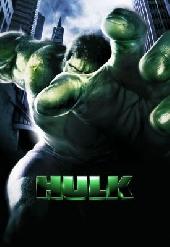 Смотреть фильм Халк