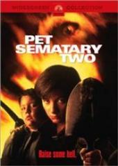 Смотреть фильм Кладбище домашних животных 2