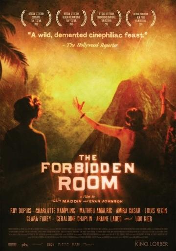 Смотреть фильм Запретная комната