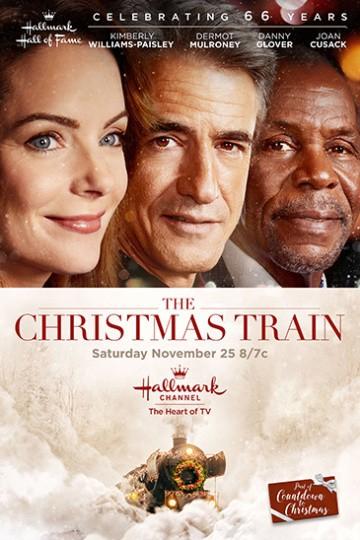 Смотреть фильм Рождественский поезд