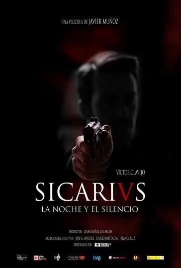 Смотреть фильм Сикарии: Ночью в тишине