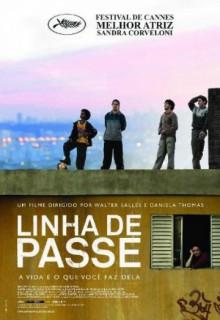 Смотреть фильм Линия паса