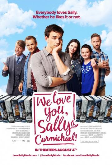 Смотреть фильм Мы любим тебя, Салли Кармайкл!