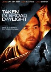 Смотреть фильм Похищена средь бела дня