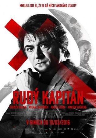 Смотреть фильм Красный капитан