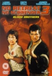 Смотреть фильм Не отступать и не сдаваться 3: Братья по крови