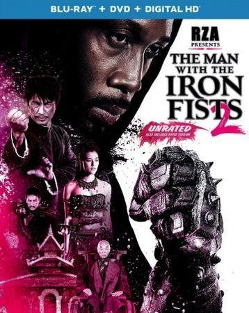 Смотреть фильм Железный кулак 2