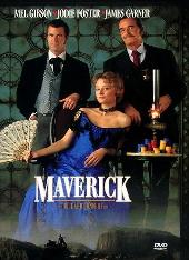 Смотреть фильм Мэверик