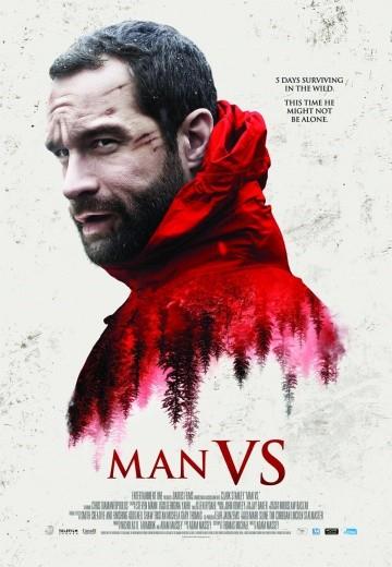 Смотреть фильм Человек против