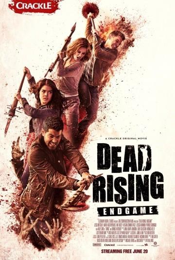 Смотреть фильм Восставшие мертвецы: конец игры