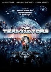 Смотреть фильм Терминаторы