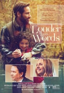 Смотреть фильм Громче слов