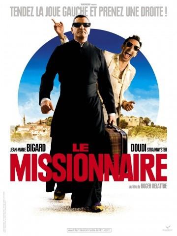 Смотреть фильм Миссионер