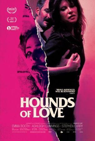 Смотреть фильм Гончие любви