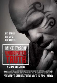 Смотреть фильм Правда Майка Тайсона