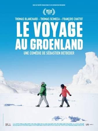 Смотреть фильм Поездка в Гренландию