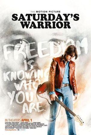 Смотреть фильм Субботний воин