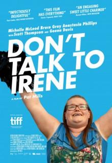 Смотреть фильм Не разговаривайте с Ирен