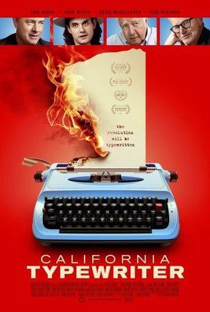 Смотреть фильм Калифорнийская печатная машинка