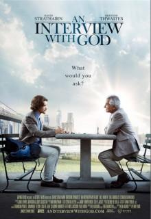 Смотреть фильм Интервью с Богом