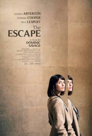 Смотреть фильм Побег