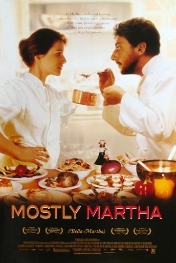 Смотреть фильм Неотразимая Марта
