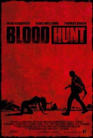 Смотреть фильм Кровавая охота