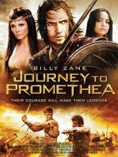 Смотреть фильм Путь на Прометею