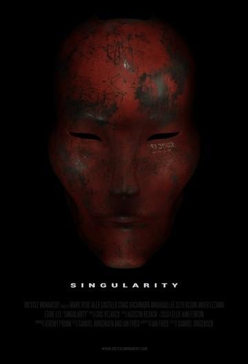 Смотреть фильм Сингулярность