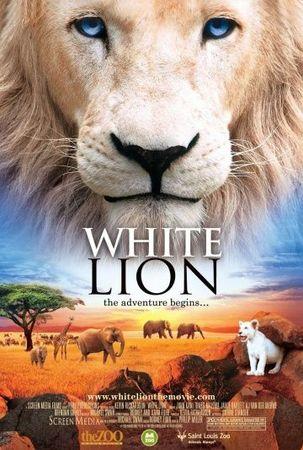 Смотреть фильм Белый лев